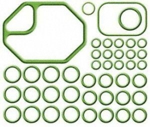 Santech MT2580 A/C System O-Ring and Gasket Kit