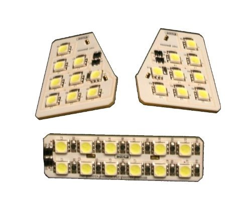 Putco Premium Lighting 980009 LED Dome Light by ()
