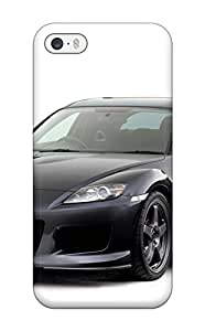 Hot Case For Iphone 5/5s With Nice Mazda Rx 20 Appearance