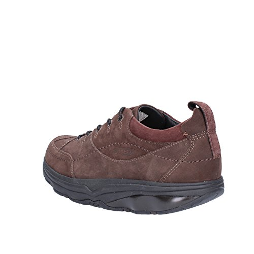 37 Nubuck EU MBT Marrón Mujer Sneakers q8wzwnXE