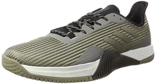 De Black M Cargo Gymnastique Crazytrain Trace Chaussures trace Core Multicolores Elite Pour Hommes Adidas qUZwOxIx