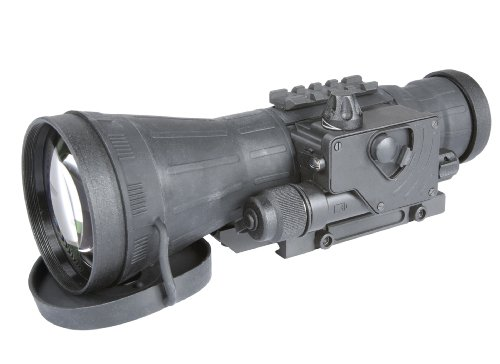 Armasight CO-LR HD MG Gen 2+ Night Vision Long Range High De