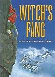 Witch's Fang, Heather Kellerhals-Stewart, 0919591884