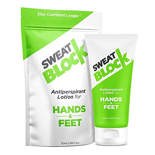 Sweat Block Antipers…
