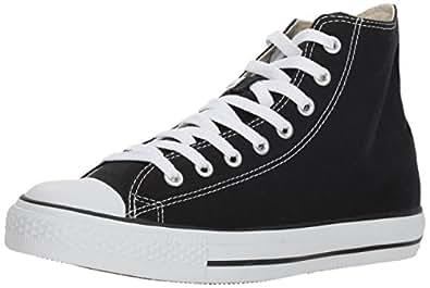 Converse Chuck Taylor All Star Core Hi 8 DM US  10 BM US  4142 EUR  Black  OYH86GNCU