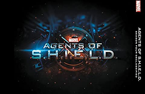 Marvel's Agents of S.H.I.E.L.D.: Season Four Declassified - Marvel Super Heroes Guide