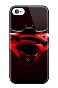 Pauline F. Martinez's Shop Best JeremyRussellVargas Fashion Protective Cool Batman Case Cover For Iphone 4/4s