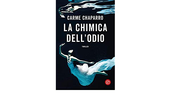 La chimica dellodio (Italian Edition) - Kindle edition by ...