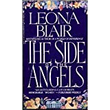 The Side of the Angels, Leona Blair, 0553561308