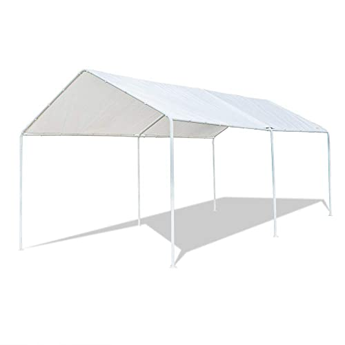 Vingli 10 x 20 Upgraded Carport Canopy