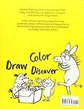 Happy, Sad, Feeling Glad: Draw & Discover