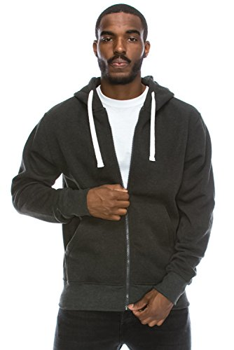 Hipster Basic Lightweight Hoodie Jacket product image