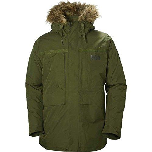[ヘリーハンセン] メンズ ジャケット&ブルゾン Coastal 2 Parka [並行輸入品] B07DHNMRCY L