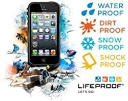 Life and Waterproof Case for Iphone 4/4s, 11 Colors!! from OEM