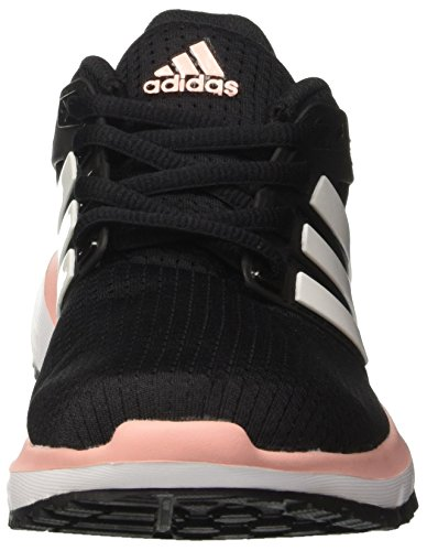 reputable site c02b8 2ef2a adidas Women s Energy Cloud WTC Running Shoes, (Core Black FTWR White Still  Breeze), 10 UK 44 2 3 EU  Amazon.co.uk  Shoes   Bags