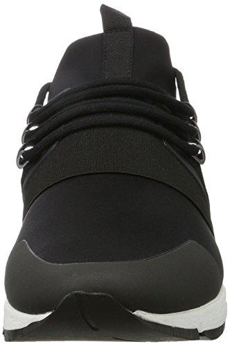 Sneakers Mxsc Hugo Black Hybrid Black Mens Runn pIpfwv