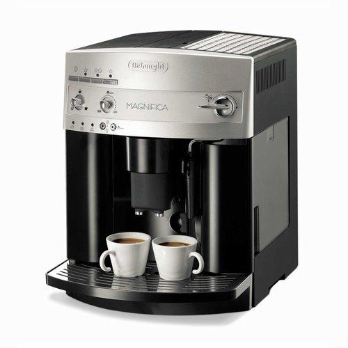 DeLonghi - Cafetera automática magnifica II ESAM 3100 SB ...