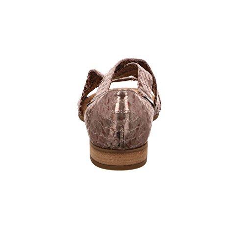 Gabor 62.761-92 - Sandalias de vestir para mujer marrón