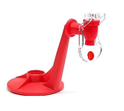 Agua potable Bomba de mano prensa para dispensador de agua embotellada 5 – 6 Gal oficina