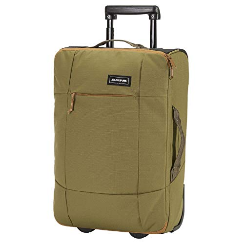 Dakine Carry On Eq Roller 40L Wheeled Travel Bag (Pine Trees Pet)