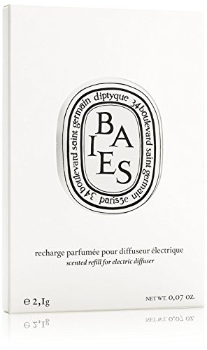 Diptyque Baies Electric Diffuser Refill
