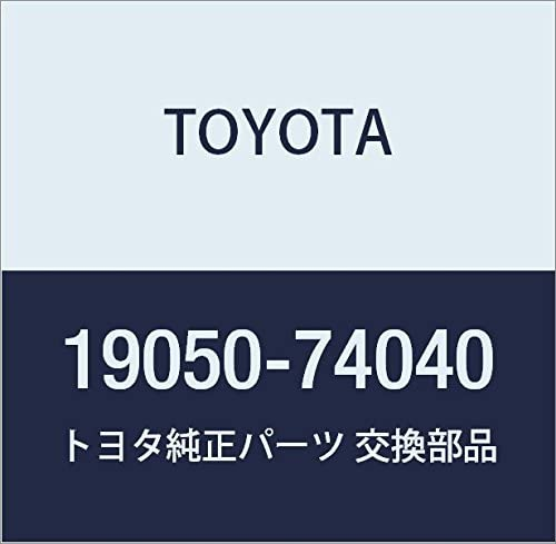 TOYOTA (トヨタ) 純正部品 ディストリビュータASSY 品番19050-74040