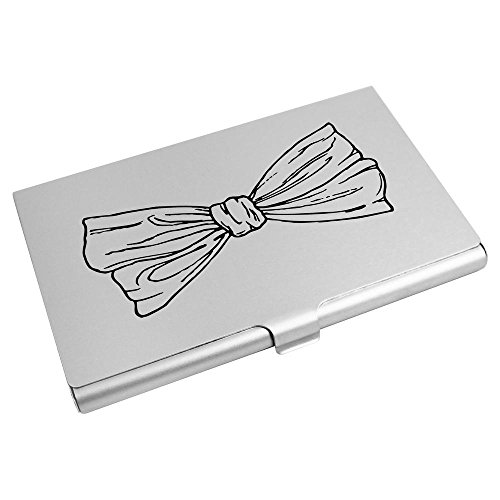 CH00003054 Wallet Holder Azeeda Card 'Bow Tie' Card Credit Business nCxC8P10wq