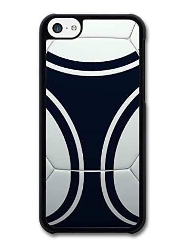 New Design of Football Skin Cool Sports Soccer Style coque pour iPhone 5C