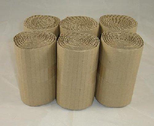 Bee Smoker Cartridges x 6 Leeway Woodwork