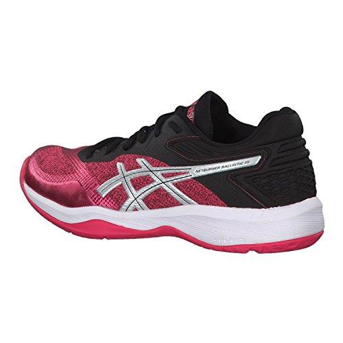 Femme Ballistic Chaussures Ff Asics Netburner ZST5Ptwq