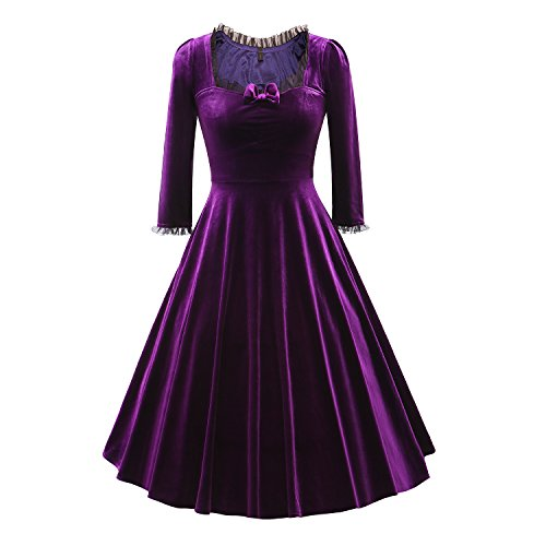 40s looking dresses - 9