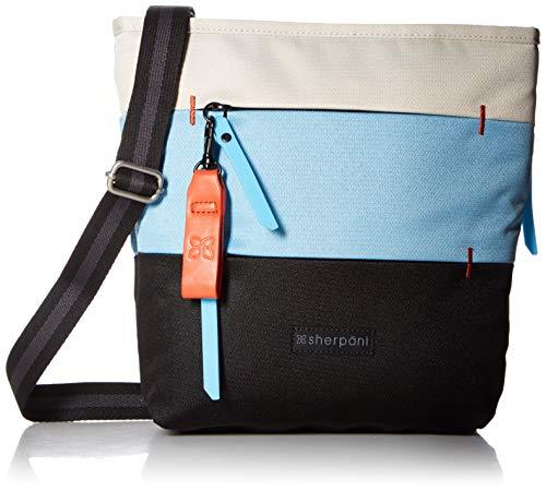 15a75135faf5 Sherpani Women's Sadie Cross Body Bag, Clear Skies, One Size