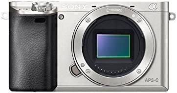 Sony ILCE6000/S product image 5