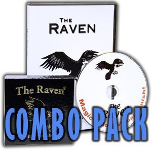 The Raven / DVD Combo Pack
