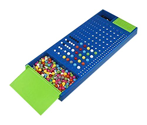 Little Treasures Code Breaker Game it Takes a Master Thinker to Crack the Code Fast, Fun Intelligent 3D Board Game