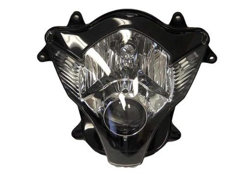 (Yana Shiki HL1044-5 OEM Replacement Head Light Assembly for Suzuki GSX-R600/750)