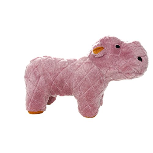 Mighty Dog Toys MT-S-Hippo Vim Products