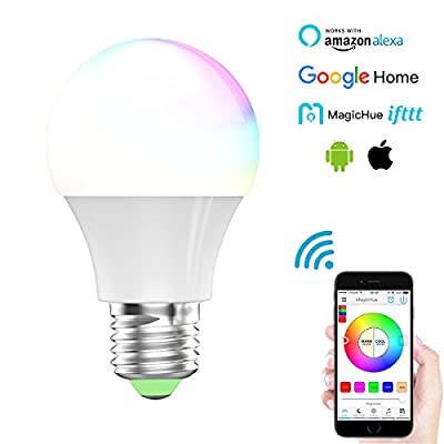 Magic Hue WiFi bulbs - Feature Requests - Home Assistant Community