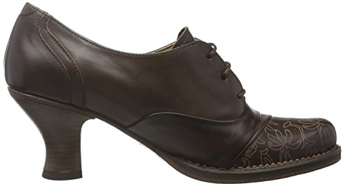 Neosens Rococo - Tacones Mujer Marrón - marrón