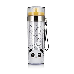 Oh K! Water Bottle, 15 oz