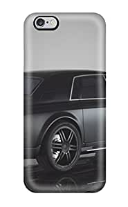 Sanp On Case Cover Protector For Iphone 6 Plus (rolls Royce Phantom 38)