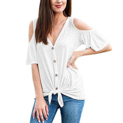 推定割れ目出席Tシャツ 無地 ボーダー 裾リボン 蝶結び 体型カバー 涼しい 薄手 レディースDAISUKI