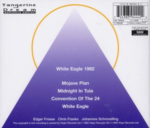 White Eagle by Emd Int'L