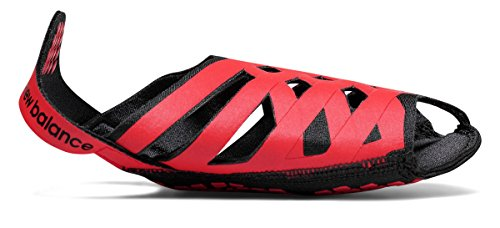 子猫の慈悲で記念碑(ニューバランス) New Balance 靴?シューズ レディーストレーニング NB Studio Skin Energy Red with Black レッド ブラック S (S)