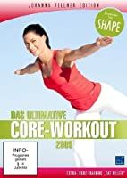 Johanna Fellner Edition - Das ultimative Core-Workout