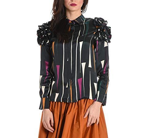S2622027003 Multicolor Blusa Donna Suoli Viscosa ERH6q