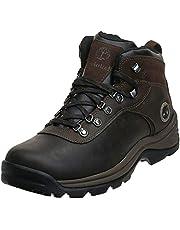 Timberland Men's Flume Waterproof Hiking Boots