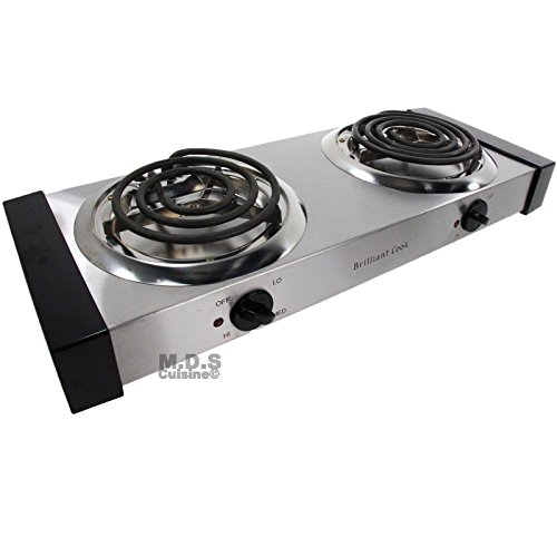 tabletop electric stove - 6