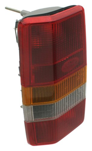 (OES Genuine Land Rover Discovery Replacement Rear Driver Side Tail Light Assembly)