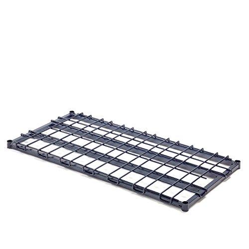 Dunnage Shelf Finish: Nexelon, Size: 1